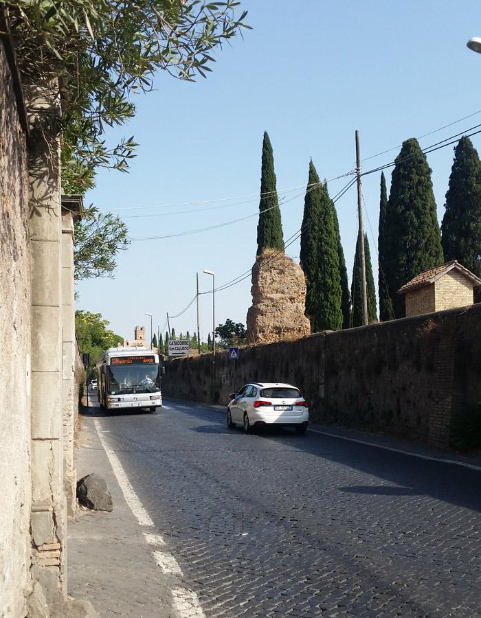 8A-Rome (88bus)
