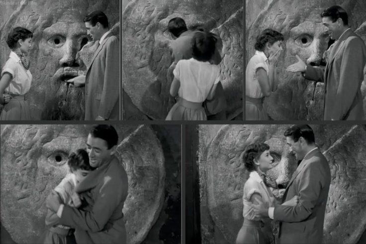 Gregory-Peck-e-Audrey-Hepburn-Roman-Holiday-La-Bocca-della-Verità-1-1024x682